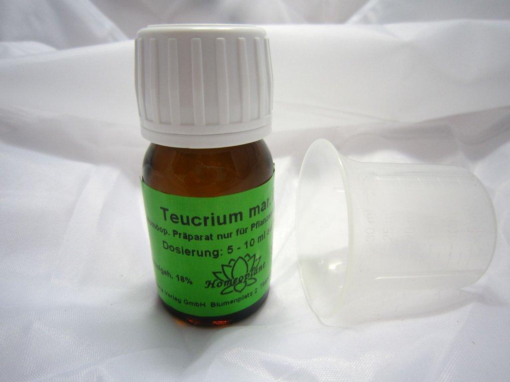 0003726 proti hadatkum a hlisticim teucricum d6 homeoplant