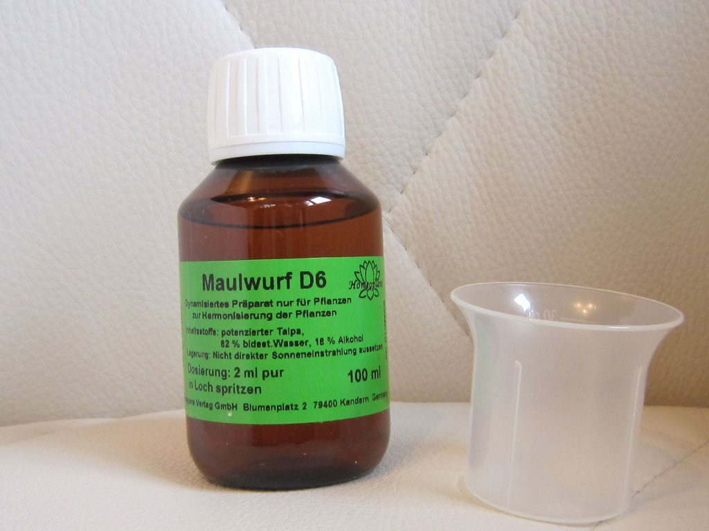 0006105 proti krtkum d6 homeoplant