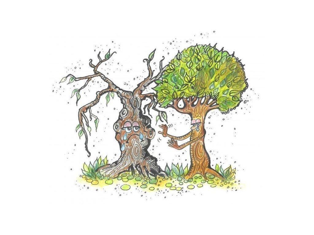 0000516 proti rakovine stromu homeo