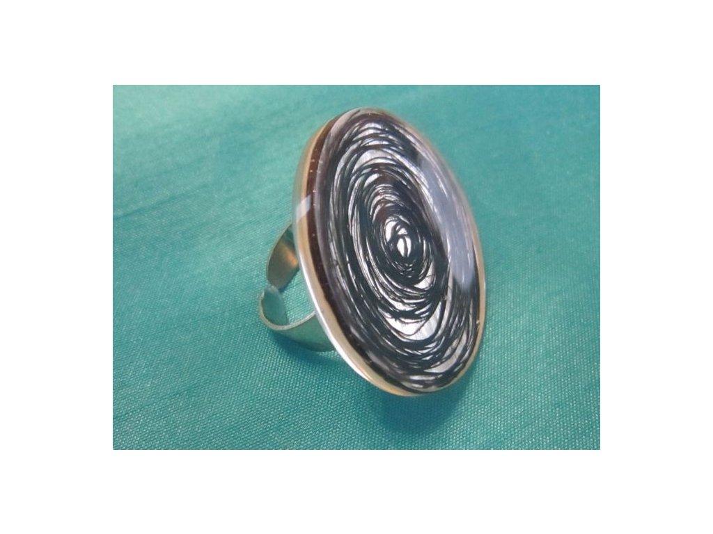 0003040 prsten tagasi spiral