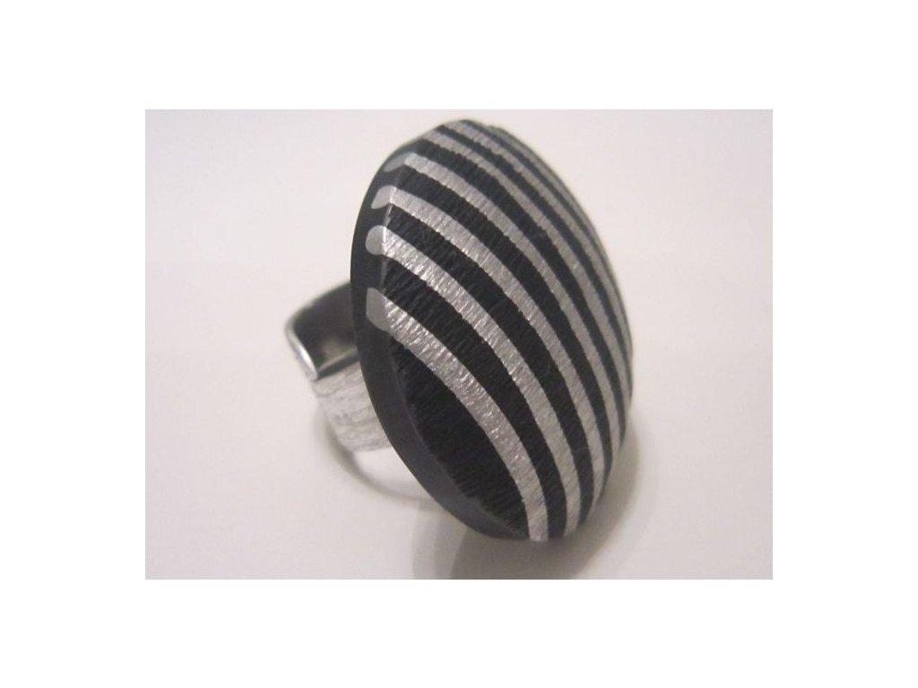 0003042 prsten zebra