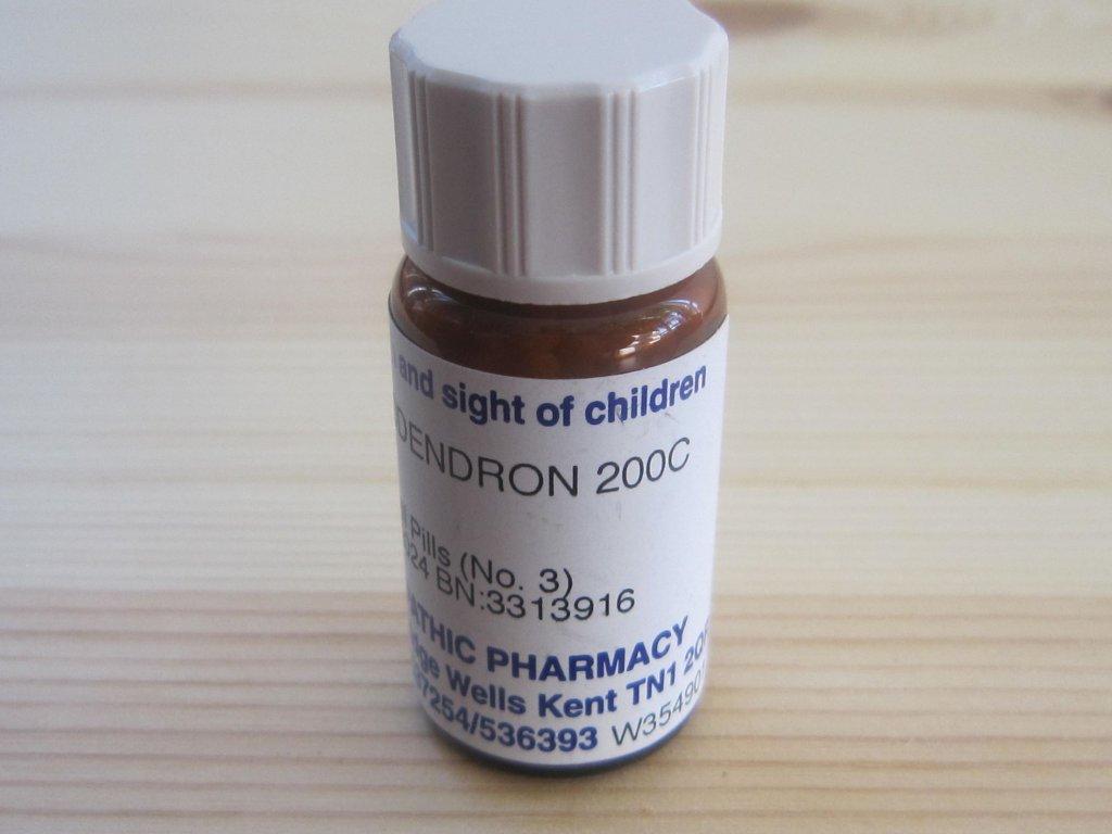 0012027 rhus toxicodendron 200 c 4 g
