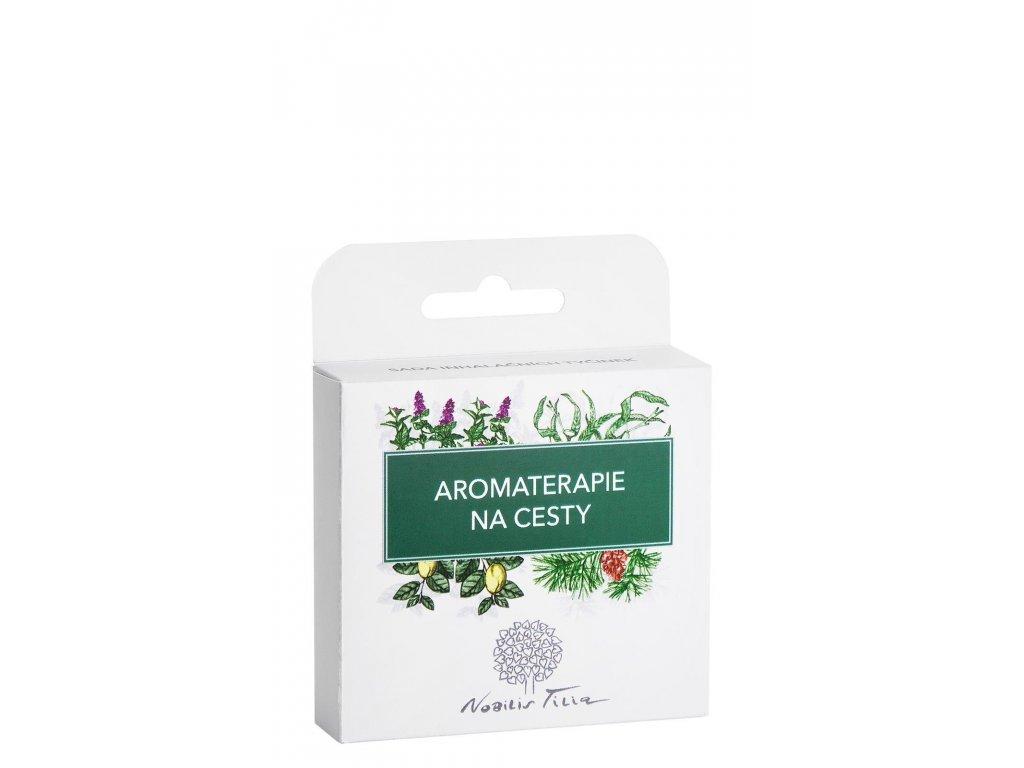 0009851 aromaterapie na cesty