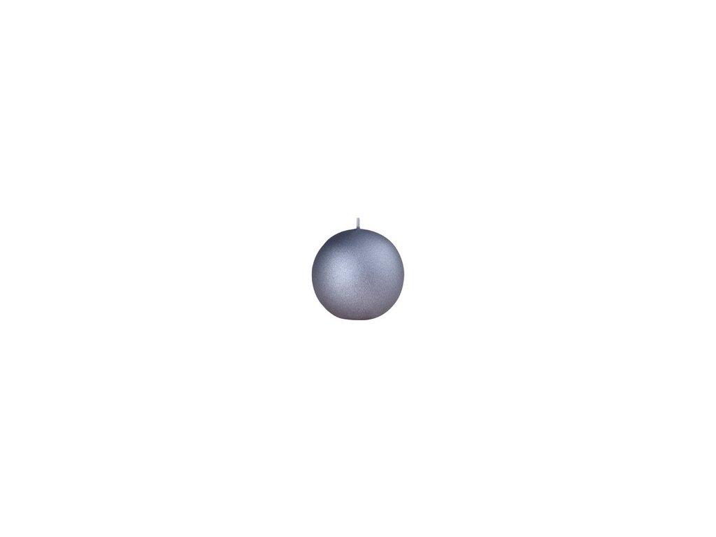 Koule 56 mm exclusive mat grafit