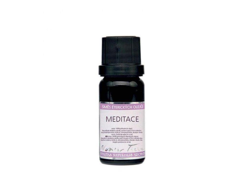 0002211 smes eterickych oleju meditace 10 ml