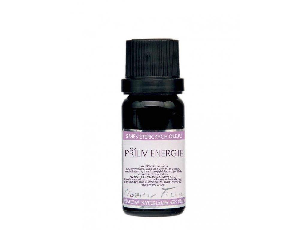 0008754 smes eterickych oleju priliv energie 10 ml