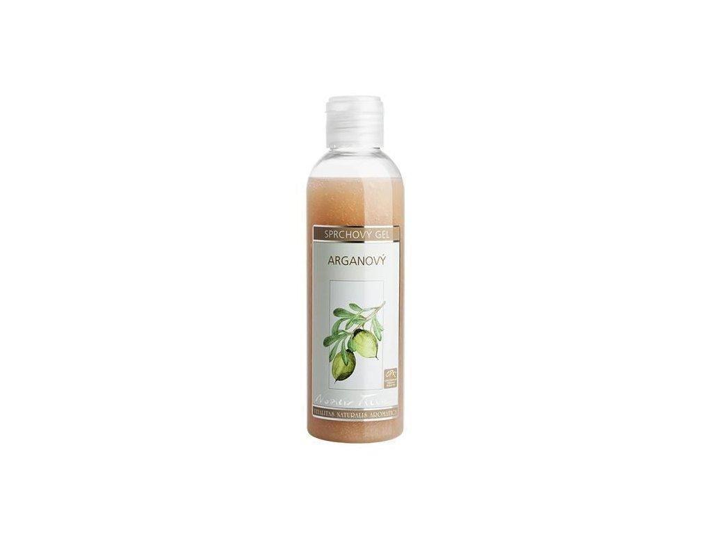 0005986 sprchovy gel arganovy 200 ml