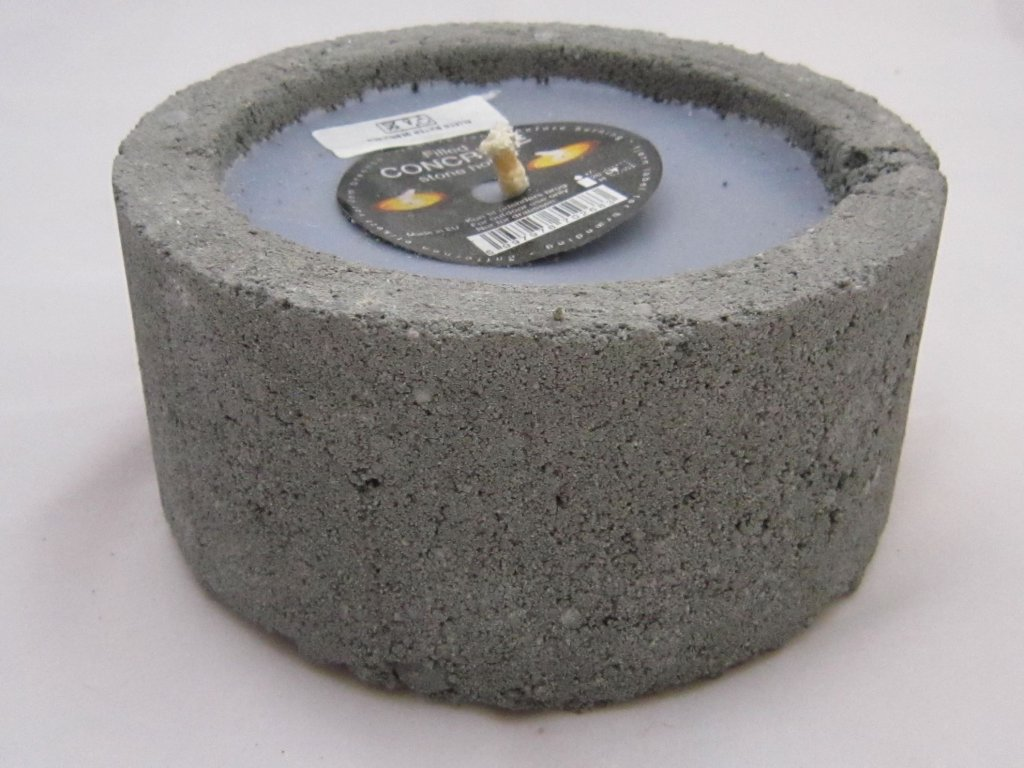 0007508 svicka beton tmavy exterier