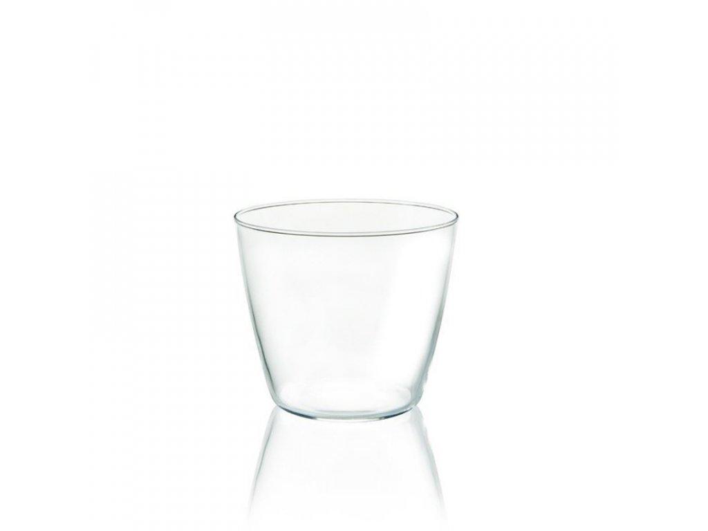 0007616 extra lehka sklenicka retap