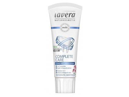 0011129 lavera zubni pasta bez fluoridu 75 ml