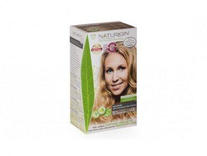 0005524 naturigin barva na vlasy beige golden blonde 103
