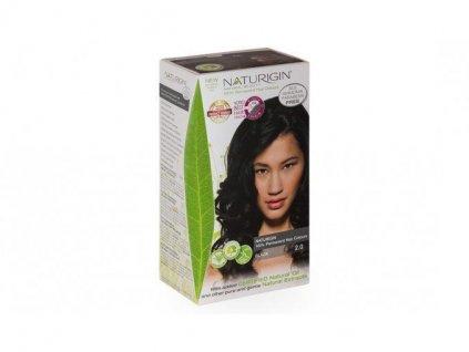 0005652 naturigin barva na vlasy black 20