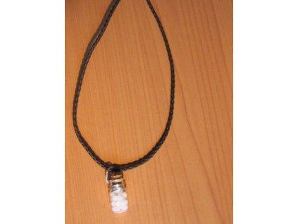 0002825 amulet ochranny vcely vosy retizek kuze