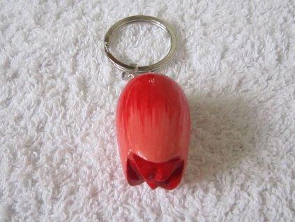 0008928 tulipan klicenka cervena