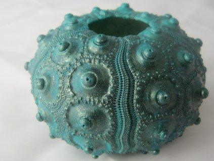 Alfonso urchin sputnik green metalic 1 ks