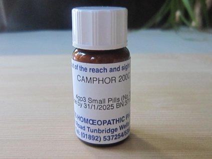 Camphor 200C 4g