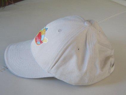 Čepice pro děti šedá