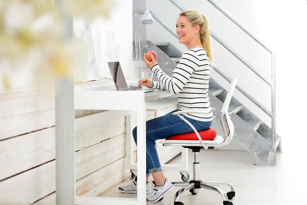 Podložka na sedenie