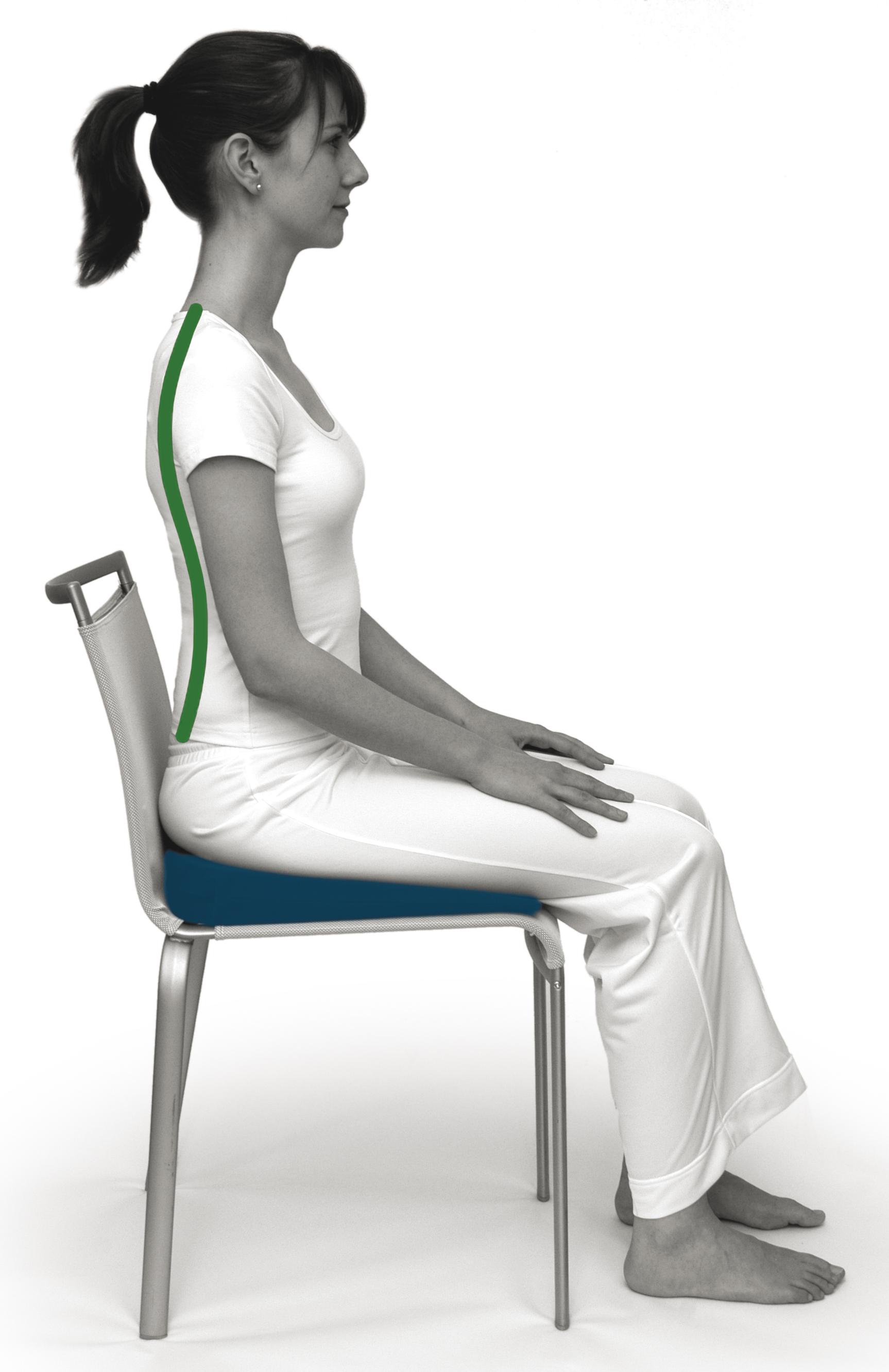 Podložky na sedenie