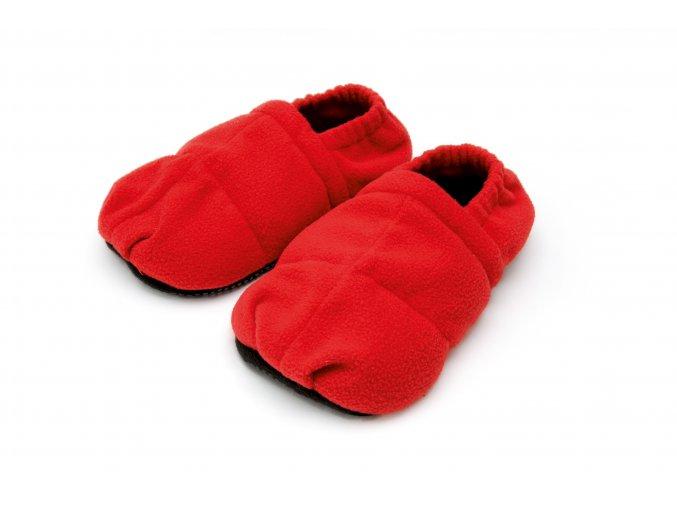 Papuče z ľanových semien Relax Komfort