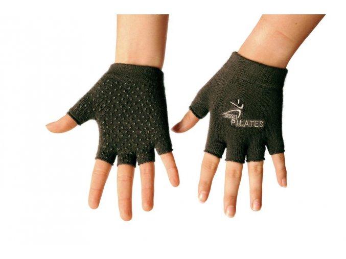 Pilates rukavice
