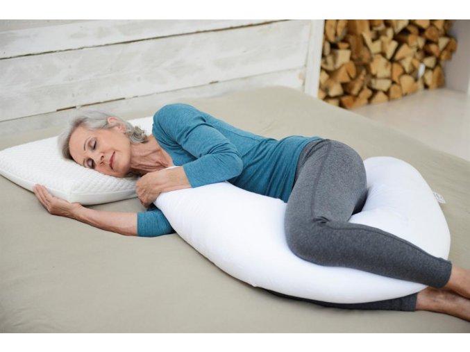 Relaxačný vankúš Komfort