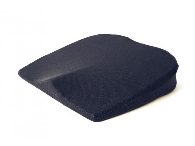 Klinová podložka špeciálna 2v1 sivá