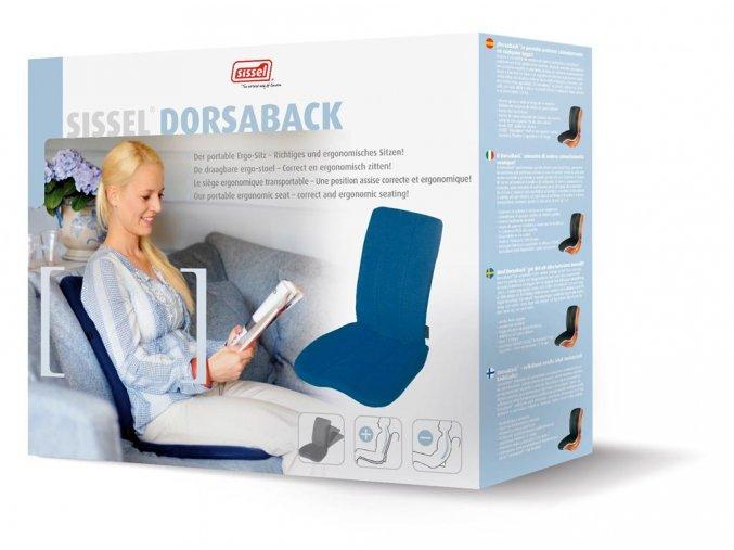 Univerzálna podložka na sedenie