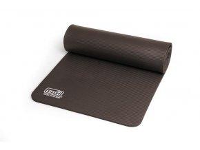 Gymnastická podložka na cvičenie_sivá