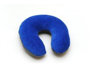 Vankúšik Buchi SOFT modrý