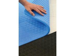 Superior Mat blau