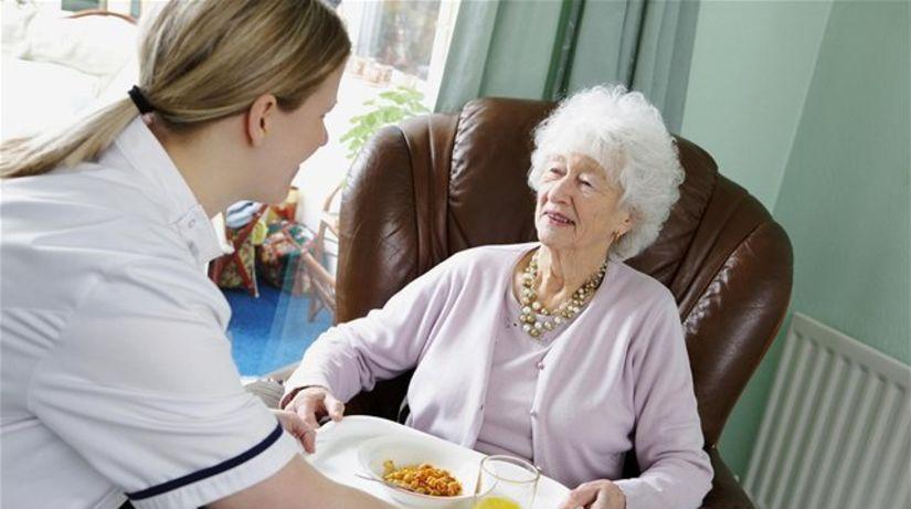 4 kroky pre umiestnenie do zariadenia pre seniorov