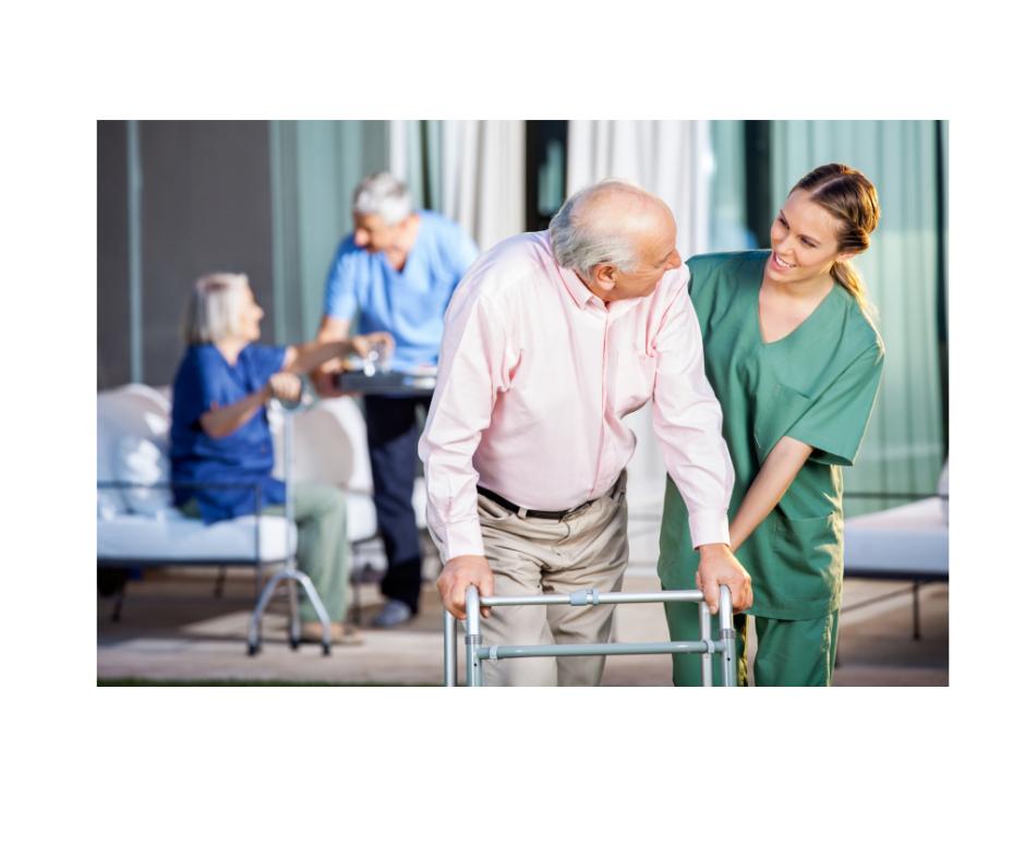 Opatrovanie seniora po mozgovej príhode (+ komunikačná karta na stiahnutie)