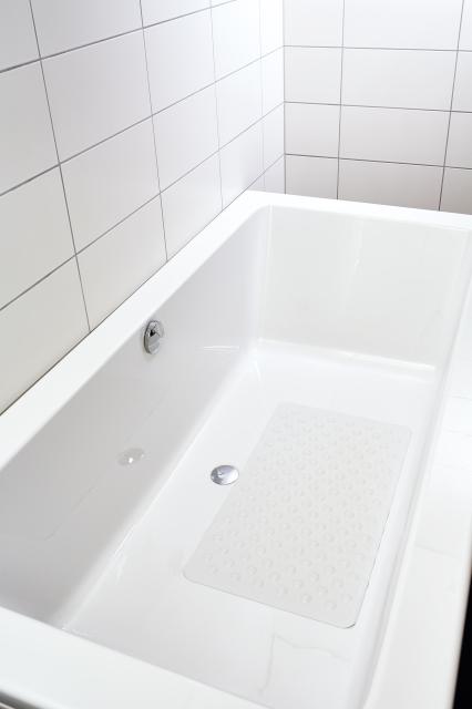 Protišmykové podložky do vane a sprchy