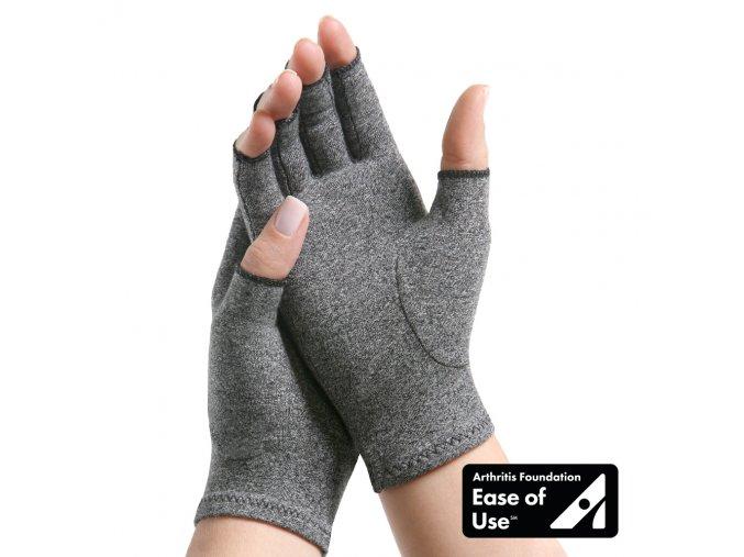 kompresne rukavice pri artritide