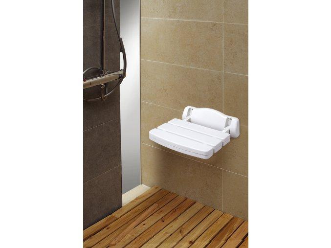 sklopne sedatko do sprchy garcia 1