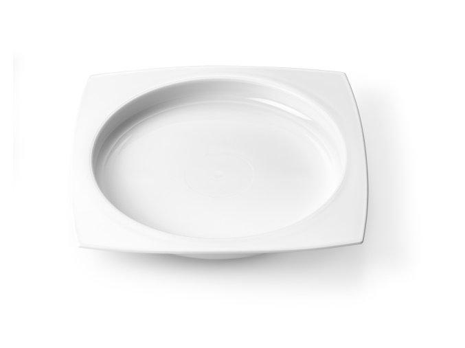 tanier so zvysenym okrajom 1