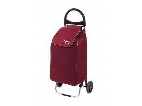 Nákupná taška na kolieskach Aurora Portofino