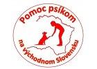 OZ Pomoc psíkom na východnom Slovensku