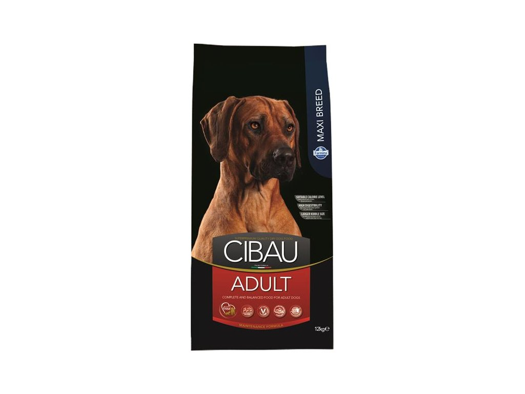 Farmina MO SP CIBAU dog adult maxi 12 kg