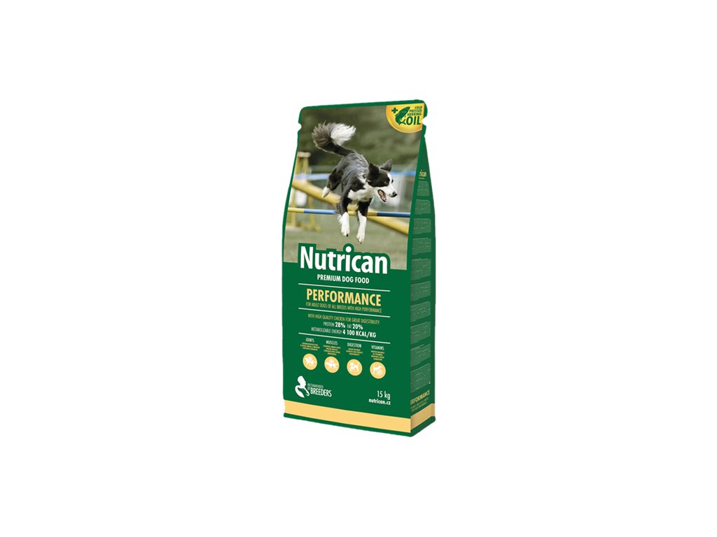 Nutrican Performance