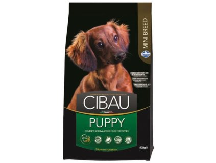 Farmina MO SP CIBAU dog puppy mini 2,5 kg