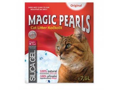 Podstielka Magic Pearls Original 7,6 l