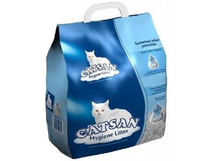 Podstielka Mars Catsan pre mačky 5,3 kg / 10 l /