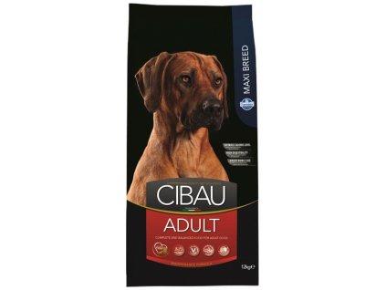 Farmina MO SP CIBAU dog adult maxi 12 kg
