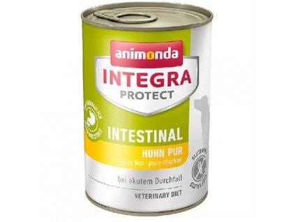 Animonda INTEGRA® Protect dog Trávenie 400 g konzerva