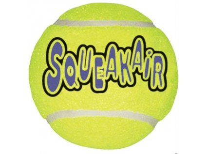 Hračka Kong Air Dog Lopta tenis M