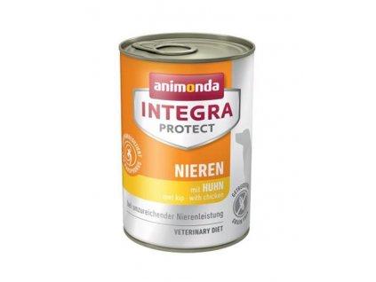 Animonda INTEGRA® Protect dog Obličky 400 g konzerva