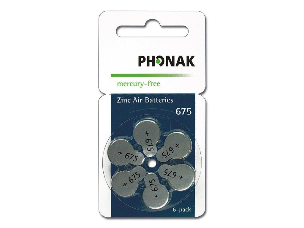 phonak 675