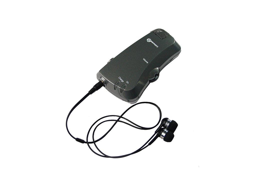 Kapesní zesilovač zvuku LH 10
